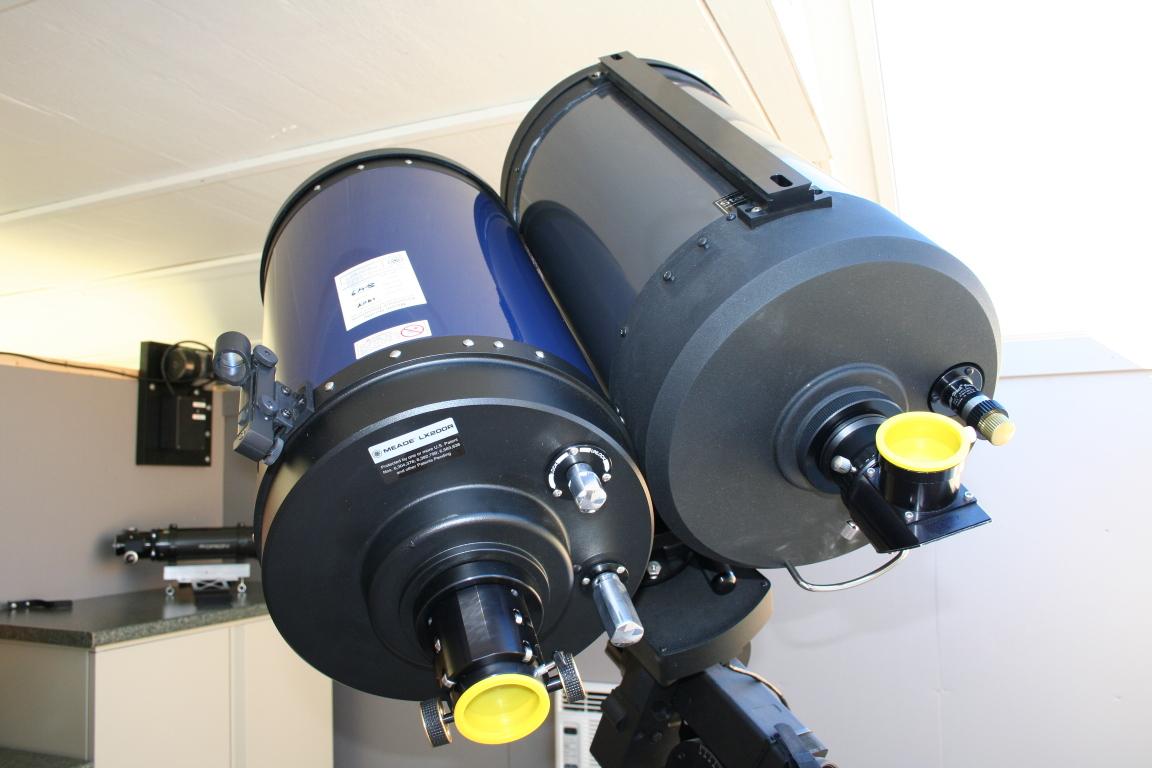 Teleskop express astropzap starre taukappe für celestron c ehd
